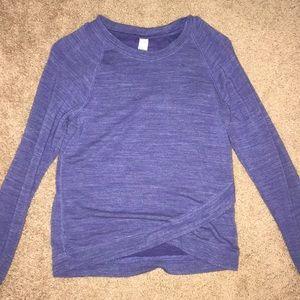 Athleta Girl Sweater